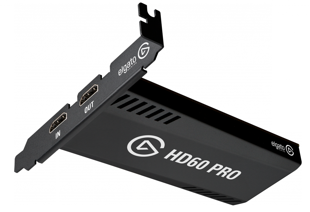 All Geared Up Game_Capture_HD60_Pro_Device_04-e1487203439115-1024x702 Elgato HD 60 S - Portable And Powerful Video Capture Card hardware streaming video  video capture usb3 stream video live stream hdmi to usb hdmi hardware gear gaming game capture elgato capture card capture camera camcorder